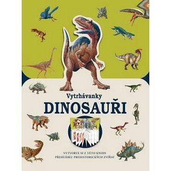 Vytrhávanky Dinosauři (978-80-7585-793-4)