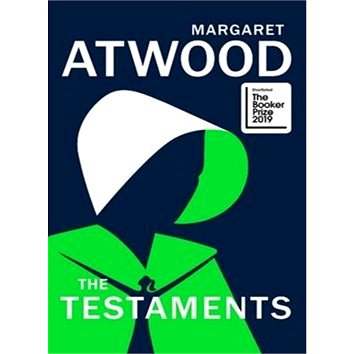 The Testaments (9781784742324)