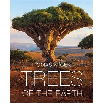 Trees of the Earth (978-80-7529-833-1)