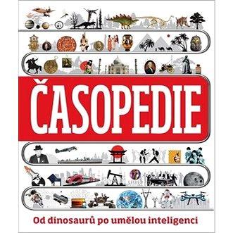 Časopedie: Od dinosaurů po umělou inteligenci (978-80-7529-743-3)