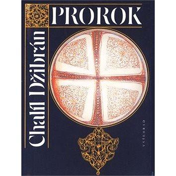 Prorok (978-80-7601-198-4)