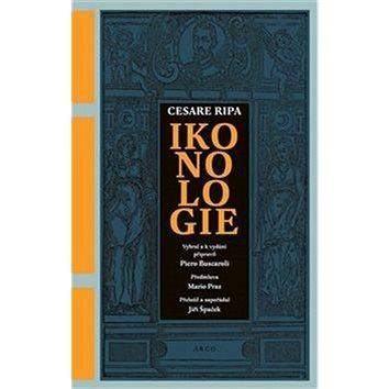 Ikonologie (978-80-257-2785-0)