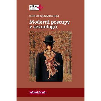Moderní postupy v sexuologii (978-80-204-5513-0)