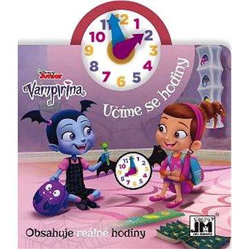 Učíme se hodiny Vampirina (8595593819310)