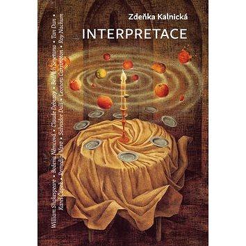 Interpretace (978-80-7465-397-1)