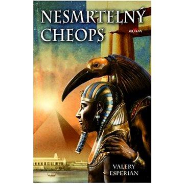Nesmrtelný Cheops (978-80-7543-771-6)