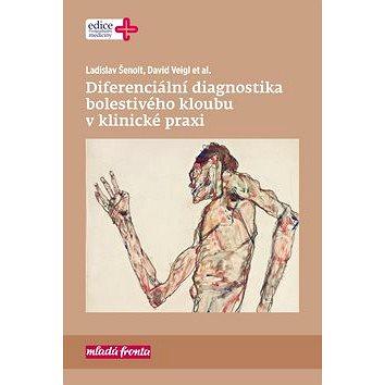 Diferenciální diagnostika bolestivého kloubu v klinické praxi (978-80-204-5324-2)