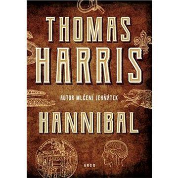 Hannibal (978-80-257-3108-6)