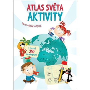 Atlas Světa Aktivity (9789463991445)
