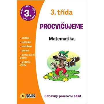 3. třída Procvičujeme Matematika: Zábavný pracovní sešit (978-80-7567-689-4)