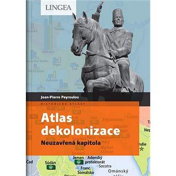 Atlas dekolonizace: Neuzavřená kapitola (978-80-7508-614-3)