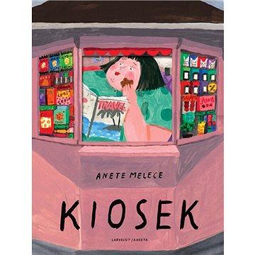 Kiosek (978-80-86803-65-4)