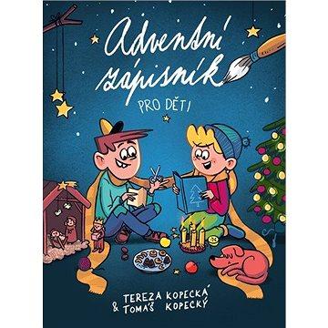 Adventní zápisník pro děti (978-80-251-5021-4)