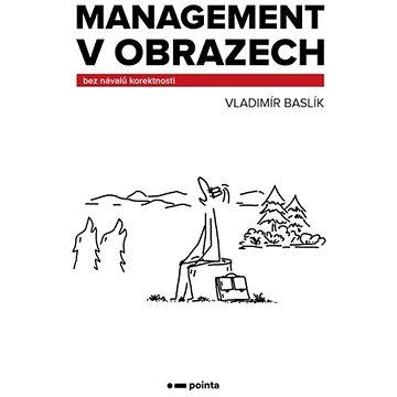 Management v obrazech: bez návalů korektnosti (978-80-7650-259-8)
