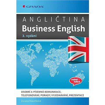 Angličtina Business English (978-80-271-1297-5)