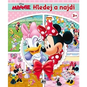 Hledej a najdi Minnie (8595593825335)