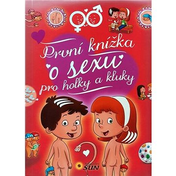 První knížka o sexu pro holky a kluky (978-80-7567-729-7)