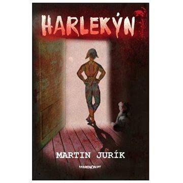 Harlekýn (978-80-569-0667-5)
