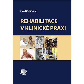 Rehabilitace v klinické praxi (978-80-7492-500-9)