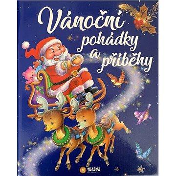 Vánoční pohádky a příběhy (978-80-7567-643-6)