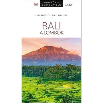 Bali a Lombok Společník cestovatele (978-80-242-7098-2)