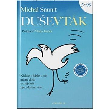 Duševták (978-80-8219-005-5)
