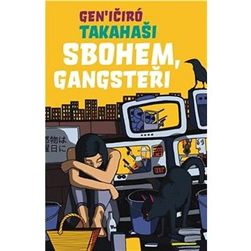 Sbohem, Gangsteři (978-80-257-3414-8)