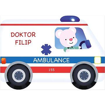 Doktor Filip (978-80-277-0087-5)