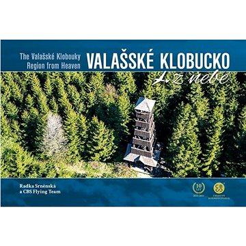 Valašské Klobucko z nebe (978-80-88259-88-6)