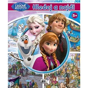 Hledej a najdi Frozen (8595593826264)