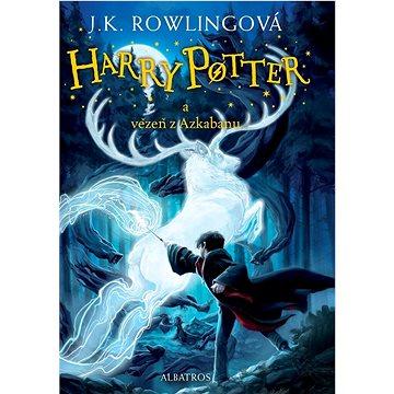 Harry Potter a vězeň z Azkabanu (978-80-00-06339-3)