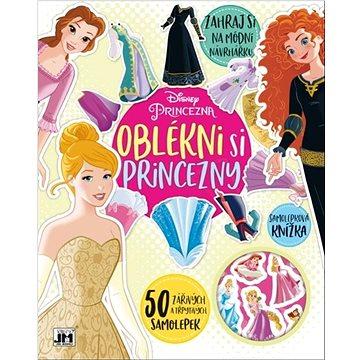 Oblékni si Princezny (8595593825908)