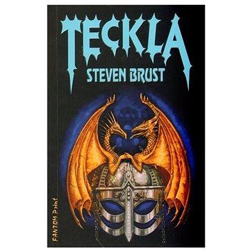 Teckla (978-80-7398-062-7)