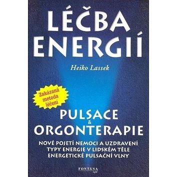 Léčba energií (978-80-86179-73-5)