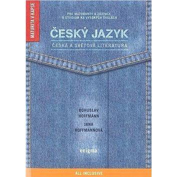 Český jazyk: Česká a světová literatura (978-80-89132-72-0)