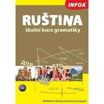 Ruština: školní kurz gramatiky (978-80-7240-673-9)