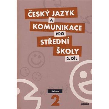 Český jazyk a komunikace pro SŠ 2: Set (978-80-7358-174-9)