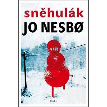 Kniha Zlín Sněhulák (978-80-87497-45-6)