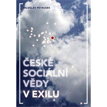 České sociální vědy v exilu (978-80-7419-064-3)
