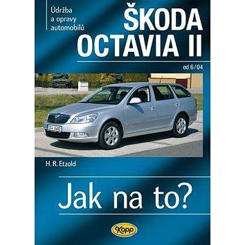 Škoda Octavia II: Údržba a opravy automobilů, od 6/04 (978-80-7232-435-4)