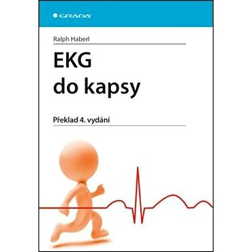EKG do kapsy (978-80-247-4192-5)