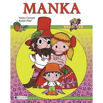 Manka (978-80-253-1453-1)