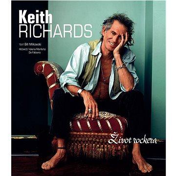 Keith Richards: Život rockera (978-80-7391-663-3)
