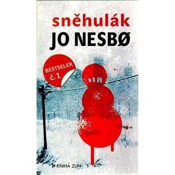 Kniha Zlín Sněhulák (978-80-7473-086-3)
