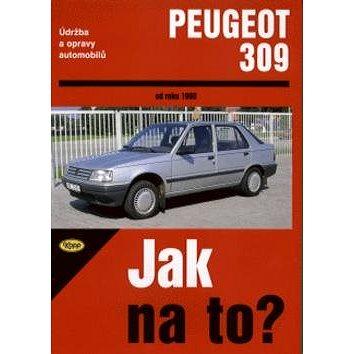 Peugeot 309 od 1990: Údržba a opravy automobilů č. 27 (80-85828-98-7)
