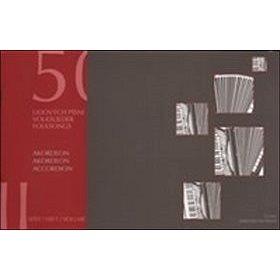 50 lidových písní II (979-0-2601-0229-3)