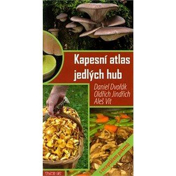 Kapesní atlas jedlých hub (978-80-87156-08-7)