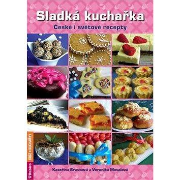 Rubico Sladká kuchařka: České i světové recepty (978-80-7346-167-6)