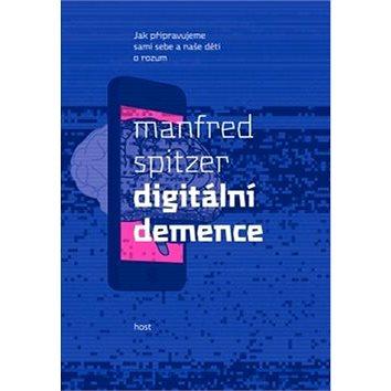 Digitální demence (978-80-7294-872-7)