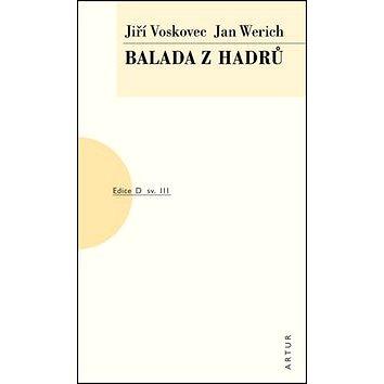Balada z hadrů: Svazek 111 (978-80-7483-015-0)